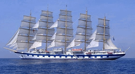 La STAR CLIPPER