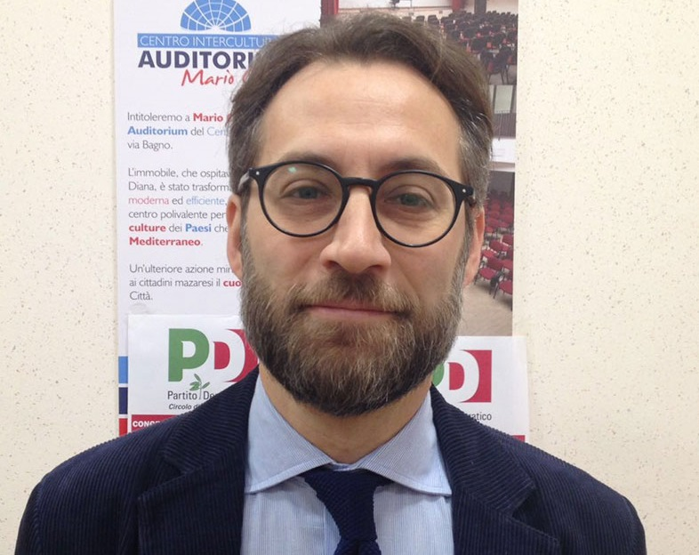 Marco Campagna